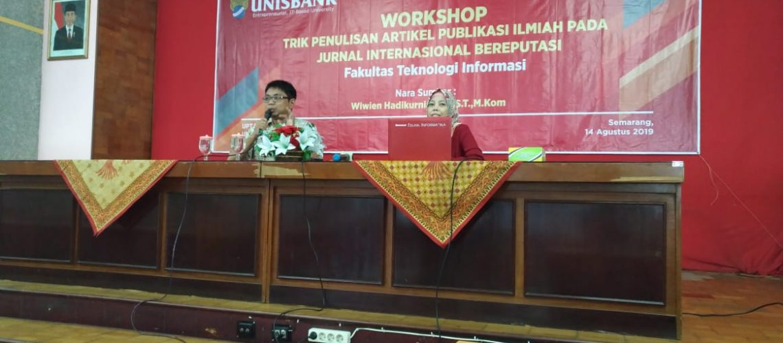 workshop-trik-penulisan-jurnal-ilmiah-unisbank